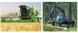 Agriculture Equipment and Forest Equipment