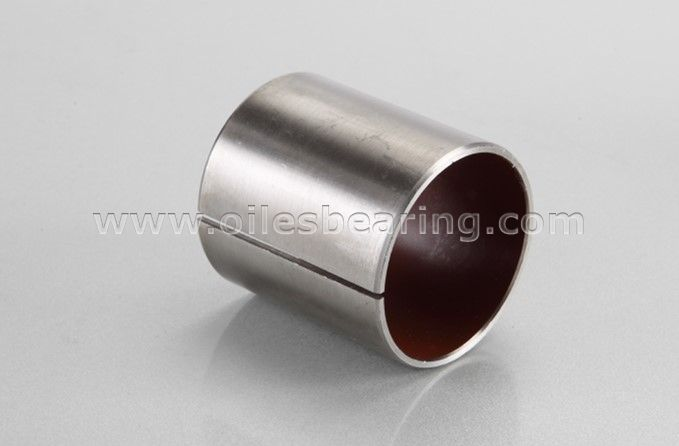 PVB012 Stainless Steel Self Lubricating Bearing