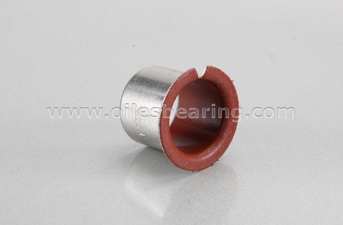 PVB015 Steel Based Self-Lubricating Bearing (Lead Free)