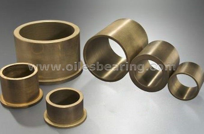 FU Sintered Bearing