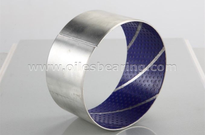 PVB020B Boundary Lubricating Bearing