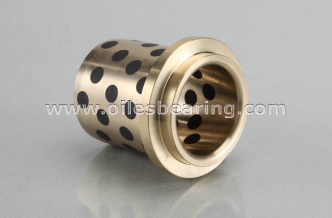 JDB-10 Graphite Plugged High Tensile Brass Bearing